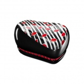 Расческа Tangle Teezer Compact Lulu Guinness