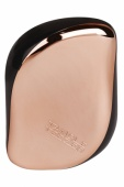 Tangle Teezer Compact Styler Rose Gold расческа для волос | Tangle Teezer Compact Styler Rose Gold