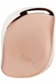 Tangle Teezer Compact Styler Rose Gold Luxe расческа для волос | Tangle Teezer Compact Styler Rose Gold Luxe
