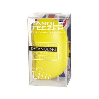 Расческа Tangle Teezer Salon Elite Lemon Sherbet